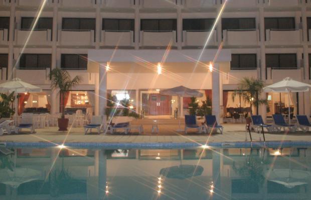 фотографии отеля Mariandy Hotel изображение №27