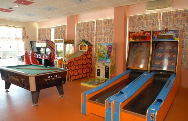 фотографии отеля Maistrali Beach Hotel Apts изображение №3