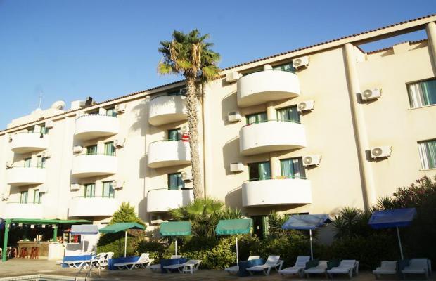 фотографии Mandalena Hotel Apartments изображение №4