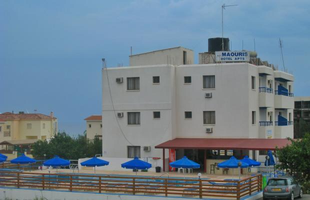 фото отеля Maouris Hotel Apartments изображение №17