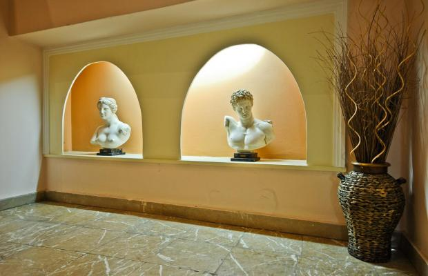 фото отеля Coronis изображение №25