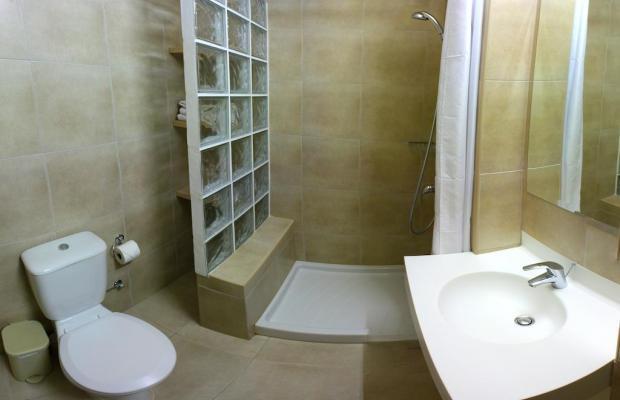 фотографии отеля MyroAndrou Hotel Apartments изображение №19