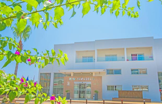 фотографии отеля New Famagusta изображение №67