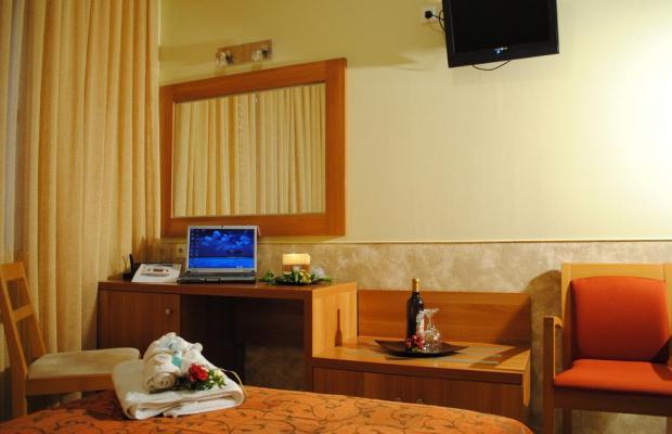 фотографии отеля Ideal изображение №15