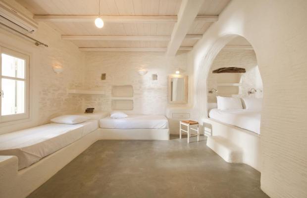 фотографии отеля Yialos Ios (ex. Petros Place) изображение №31