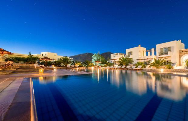 фотографии отеля Yialos Ios (ex. Petros Place) изображение №7