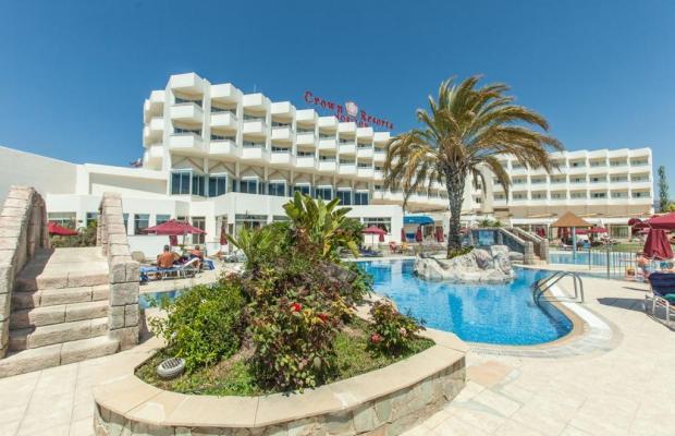 фотографии отеля Crown Resorts Horizon изображение №15