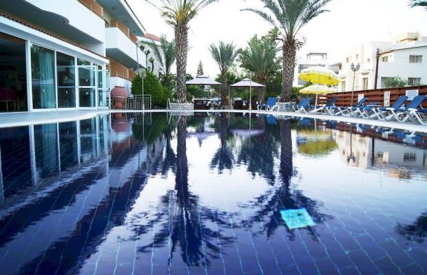 фотографии M. Moniatis Hotel изображение №40