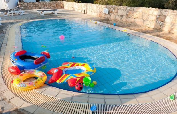 фотографии отеля Nissi Beach Resort изображение №3
