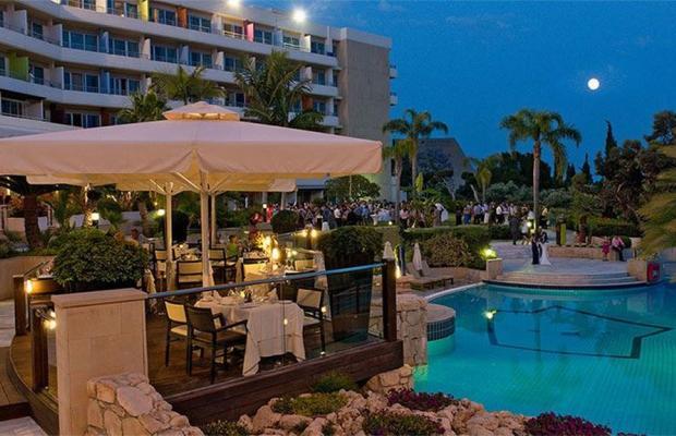 фото отеля Mediterranean Beach (ex. Avenida Beach) изображение №25