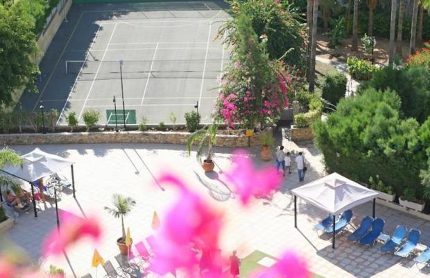 фотографии Navarria Hotel изображение №8