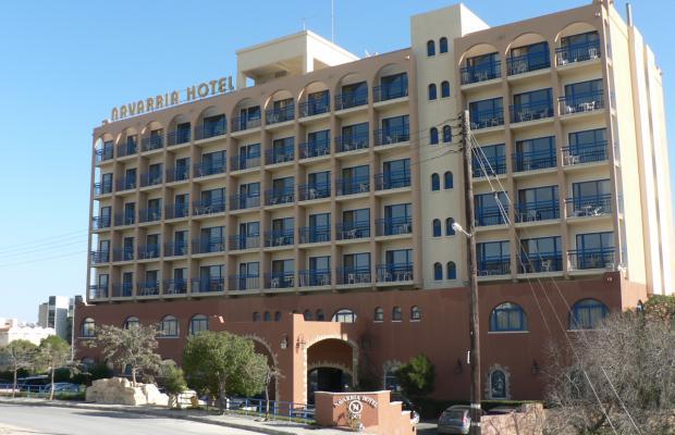 фото отеля Navarria Hotel изображение №5