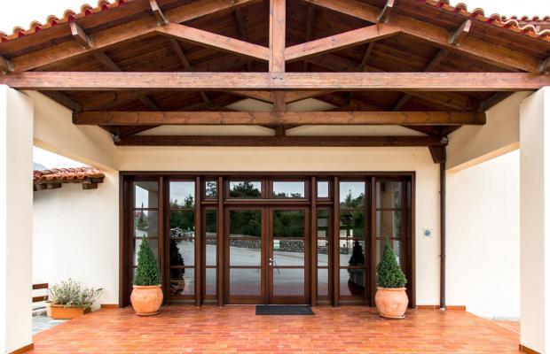 фотографии отеля Meteora Hotel изображение №23