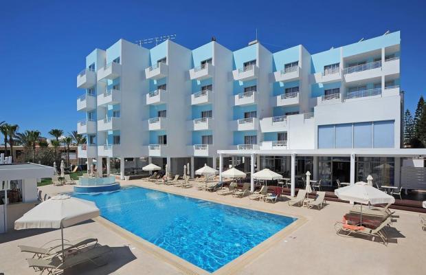 фотографии отеля Okeanos Beach Hotel изображение №7