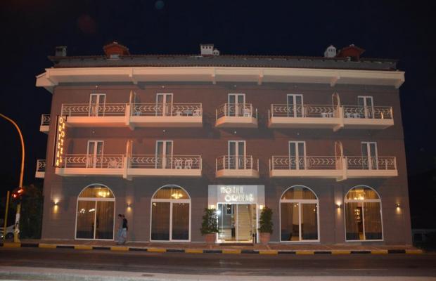 фото отеля Orfeas (Каламбака) изображение №13