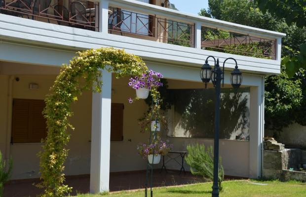 фотографии отеля Orfeas (Каламбака) изображение №11
