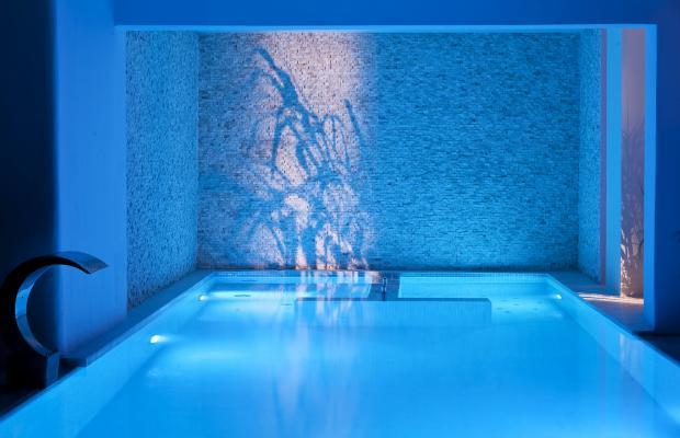 фотографии отеля Ios Palace Hotel & Spa изображение №27