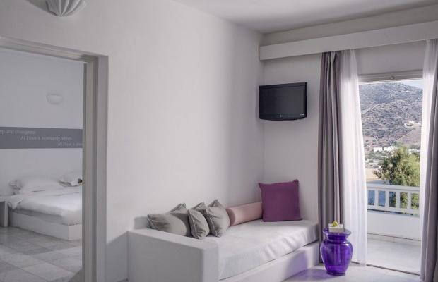 фотографии отеля Ios Palace Hotel & Spa изображение №19