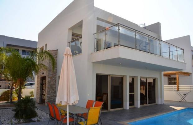 фото отеля Villa Demetri изображение №1