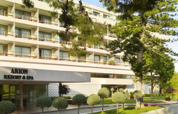 фотографии Arion, a Luxury Collection Resort & Spa, Astir Palace изображение №24