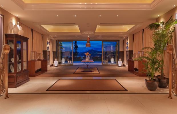 фотографии отеля Arion, a Luxury Collection Resort & Spa, Astir Palace изображение №7
