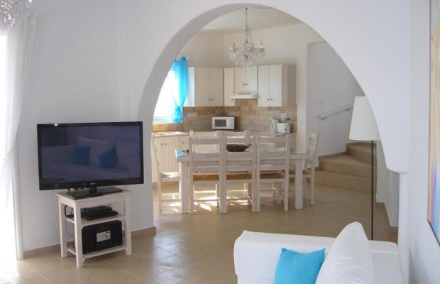 фотографии отеля Thalassines Beach Villas изображение №31