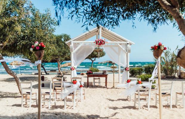 фото Thalassines Beach Villas изображение №2
