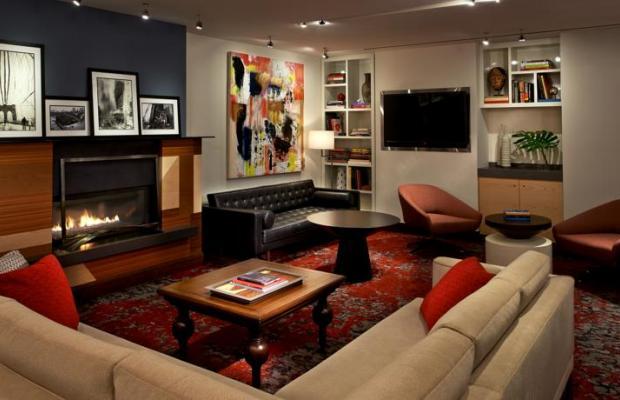 фото отеля Fifty NYC (ex. Affinia 50) изображение №1