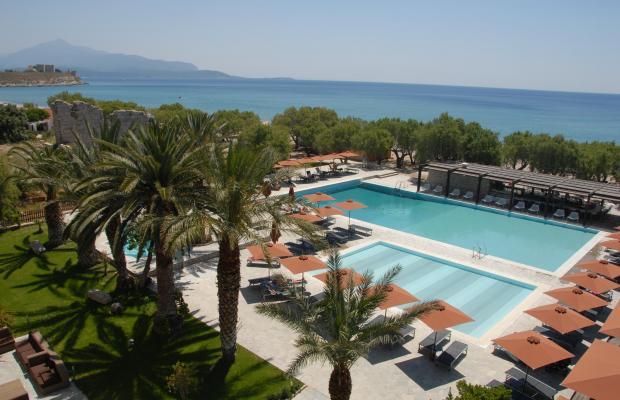 фото Doryssa Seaside Resort Hotel & Village изображение №18