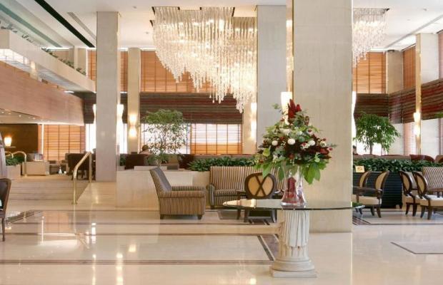 фото Athens Ledra Hotel (ex. Athens Ledra Marriott) изображение №2