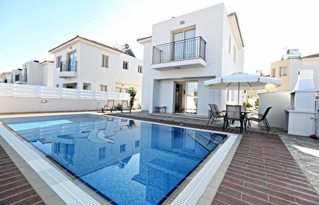 фото отеля Palm Villa & Apartments изображение №1