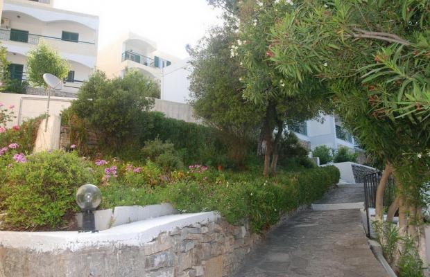 фотографии Anthemis Apartments изображение №16