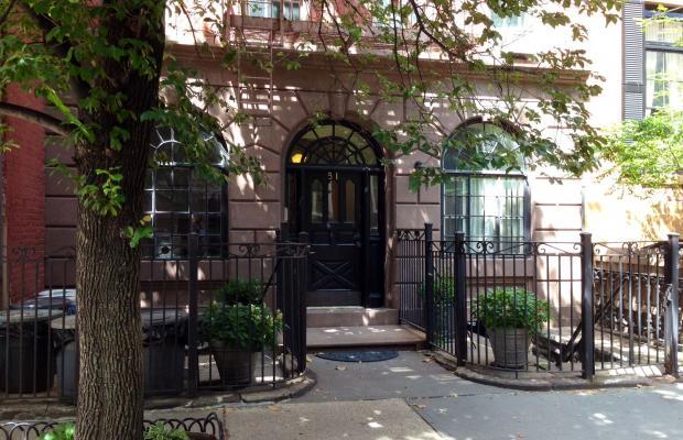 фото отеля A Greenwich Village Habitue изображение №1