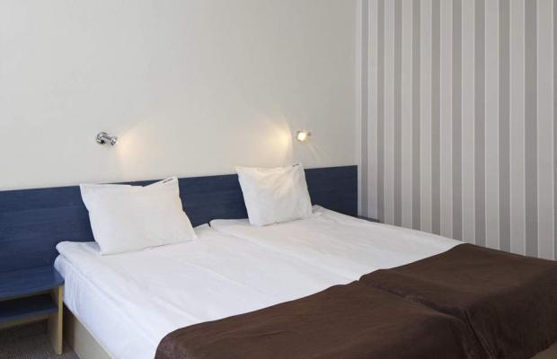 фотографии отеля Bohemi Hotel изображение №11