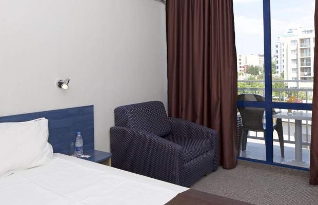 фото отеля Bohemi Hotel изображение №5