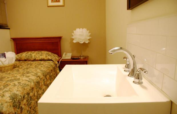 фотографии отеля Americana Inn изображение №15
