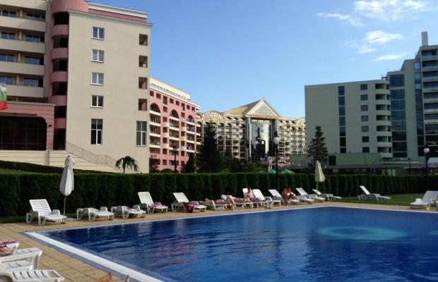 фотографии отеля Посейдон  изображение №27