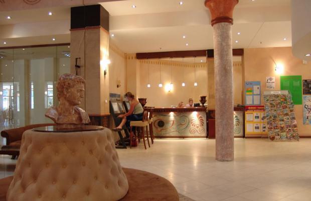 фото отеля Посейдон  изображение №17