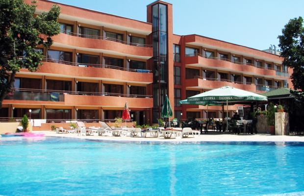 фото отеля Kamchia Park (Камчия Парк) изображение №1