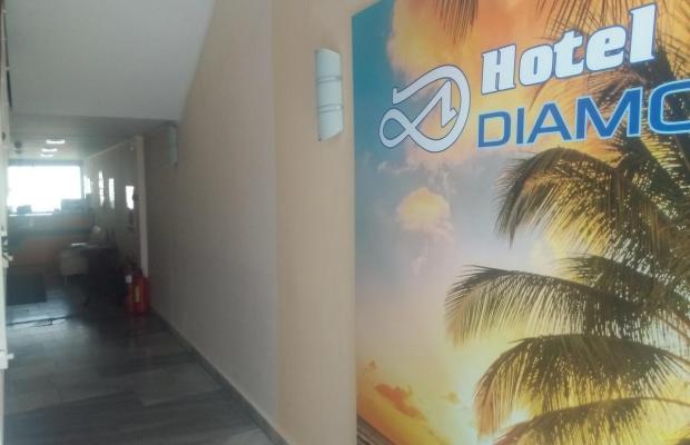фотографии отеля Diamond (Диамант) изображение №15