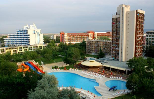 фото отеля Iskar (Искар) изображение №1