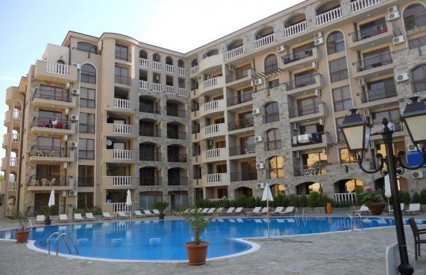 фото отеля Kaliya изображение №1