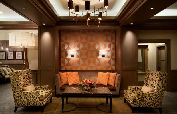 фотографии отеля Chandler изображение №43
