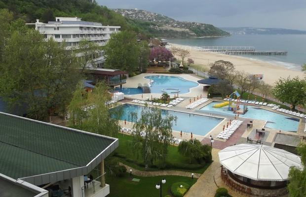 фото отеля Kaliakra (ex. Kaliakra Superior; Kaliakra Beach) изображение №1