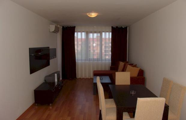 фотографии отеля Happy Aparthotel & Spa (Хепи Апартхотел & Спа) изображение №3