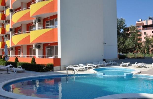 фото отеля Orange Residence изображение №1