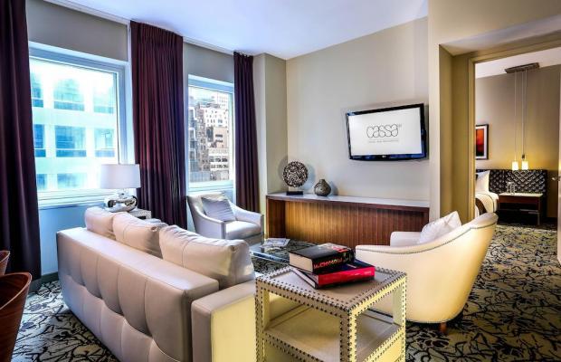 фотографии отеля Cassa Hotel And Residences изображение №15