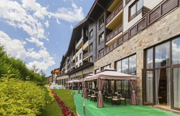 фото Terra Complex (ex. White Fir Premium Resort) изображение №18