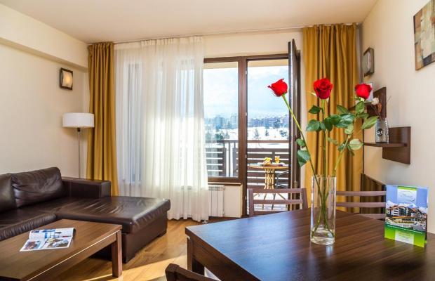 фотографии отеля Terra Complex (ex. White Fir Premium Resort) изображение №15