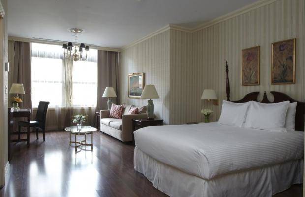 фотографии отеля Avalon изображение №15